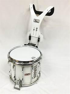 marching snare drum harness yamaha marching snare ms 8014 with harness reverb