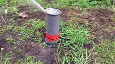 garten update sprinkleranlage fast fertig youtube