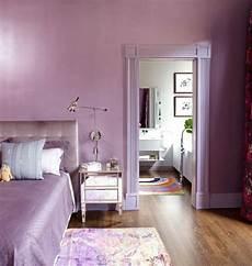 lila schlafzimmer die farbe lila in der modernen einrichtung 59 beispiele