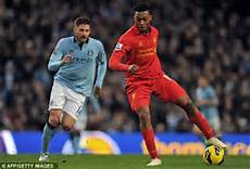 daniel sturridge injury latest liverpool striker targets west brom game daily mail online