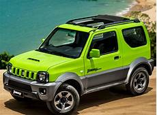 2020 suzuki jimny review and features 2019 2020 cars