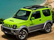2020 Suzuki Jimny Review And Features  2019 / Cars