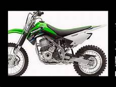 Modifikasi Motor Klx by Modifikasi Motor Trail Motocross Kawasaki Klx 110 Terbaru