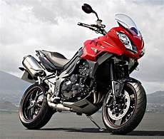 moto sport 2016 triumph 1050 tiger sport 2016 fiche moto motoplanete
