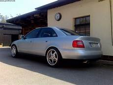 Audi A4 S4 Limousine Typ B5 8d2 Sharie Tuning