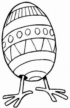 Ausmalbilder Ostereier Zum Ausdrucken Malvorlagen Ostereier