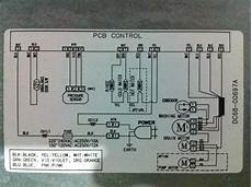 diagrama lavadora samsung sw 903fp yoreparo