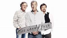 the grand tour prime is in australia right now