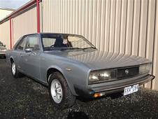 1975 Fiat 130 Coupe – Collectable Classic Cars