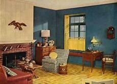 Wohnzimmer Amerikanischer Stil - early american design why was it popular in the mid 20th