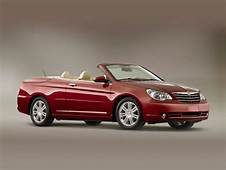 2010 Chrysler Sebring New Car Test Drive  Autoblog