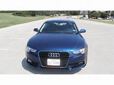 2014 audi a5 for sale by owner in san antonio tx 78255