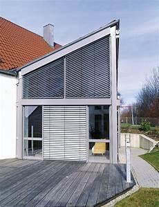 Fenster Jalousien Für Aussen - jaloucity sicht und sonnenschutz f 252 r ihre terrasse