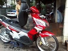 Jual Motor Nouvo Z Modifikasi by Info Harga Motor Jakarta Motor Jual Yamaha Nouvo Z 2007