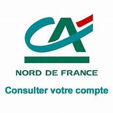 ca norddefrance consulter votre compte