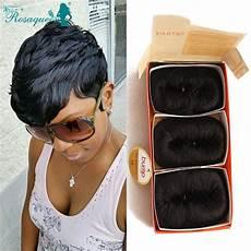 Bump Hair Weave Sew In human hair bump weave hair