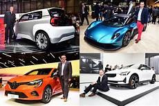 best cars of the 2019 geneva motor show auto express