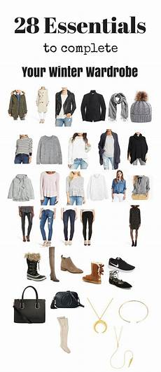 Best Amazon Winter Deals On Cozy Fashion Entertainment 28 Winter Wardrobe Essentials Wishes Reality