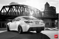 Lexus Rcf Tuning - vossen wheels lexus rcf tuning cars black wallpaper