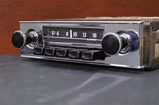 car radio traduction blaupunkt hamburg classic car radio 1960s catawiki