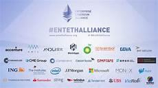 chronicled launches quorum blockchain integration at enterprise ethereum alliance kickoff