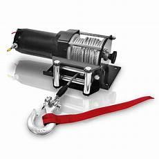 elektrische seilwinde 12v 12v elektrische seilwinde elektrowinde offroad seilzug 12