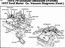 93 f250 ford vacuum diagrams i a 1977 ford f250 crew cab 4x4 with a 351m and a auto trans i am looking for vacuum line