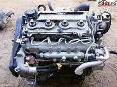 motor mazda 6 2 0 diesel rf7j demontat de pe o masina din