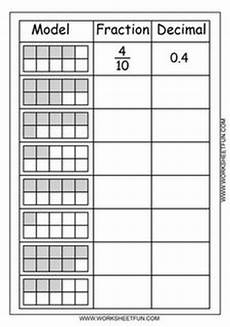 decimal equivalent worksheets 7115 fraction decimal printable worksheets charts student centered resources and