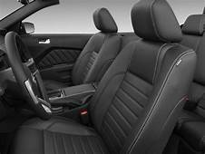 Image 2012 Ford Mustang 2 Door Convertible GT Premium