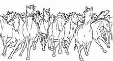coloriage chevaux g 10 jpg 825 215 448
