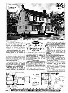 sears and roebuck house plans old sears roebuck home plans bing images colonial