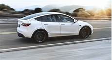 model y tesla the model y is an understated trojan for tesla s manufacturing ambitions