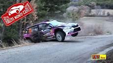 Rallye Montecarlo 2018 Wrc Rallye Monte Carlo 2018 Maximum Attack Show A V