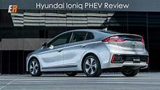 2018 Hyundai Ioniq Electric Plus Is This The Right One
