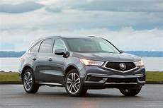 2017 acura mdx hybrid first review a small piece