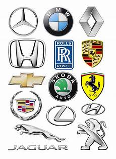 logo voiture americaine logos collection of different brands of cars editorial