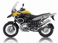 2012 Bmw R 1200 Gs Adventure Spesifications