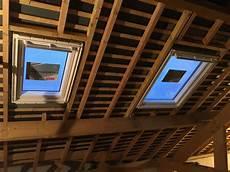 Pose Velux Fen 234 Tre De Toit Bordeaux Bassin D Arcachon