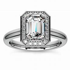 where to find engagement rings that match personality