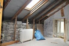 d 228 mmung der dachschr 228 ge im alten bruchsteinhaus