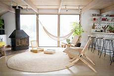amaca in casa 16 amazing ways you can use an indoor hammock in your home