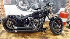 2015 harley davidson breakout custom bike jekill
