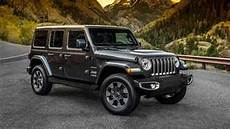 turbo jeep wrangler 2018 jeep wrangler goes turbo in los angeles