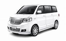 Suzuki Apv Luxury Picture