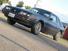 how petrol cars work 1984 ford mustang on board diagnostic system purchase used 1984 ford mustang l hatchback 3 8l v6 w 34k orig miles in lincoln maine united