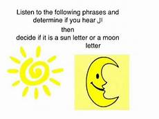 sun lettere sun moon letters in arabic