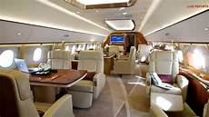 luxury jet for billionaires acj319 must see youtube