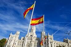 Carte De R 233 Sidence Et Nie Pour S Installer En Espagne