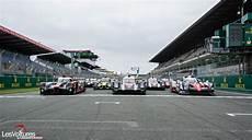 24 Heures Du Mans 2016 9 Les Voitures